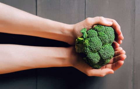 30 Days Of Superfoods: Broccoli For Healthy Joints