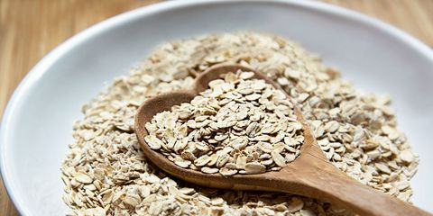 hot to cook oats
