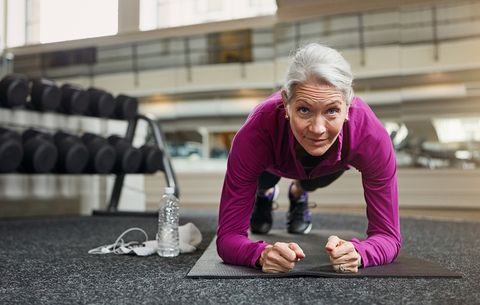 This Kind Of Exercise Can Improve Your Quality Of Life As You Get Older