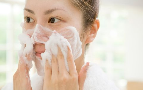 cleansing mistakes