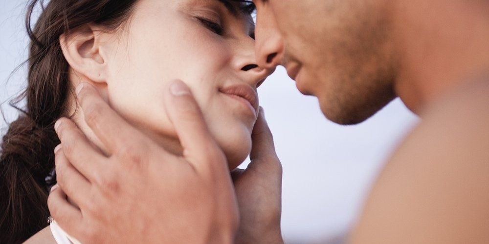 Try This 30-Day Challenge For A Hotter, More Fulfilling Sex Life