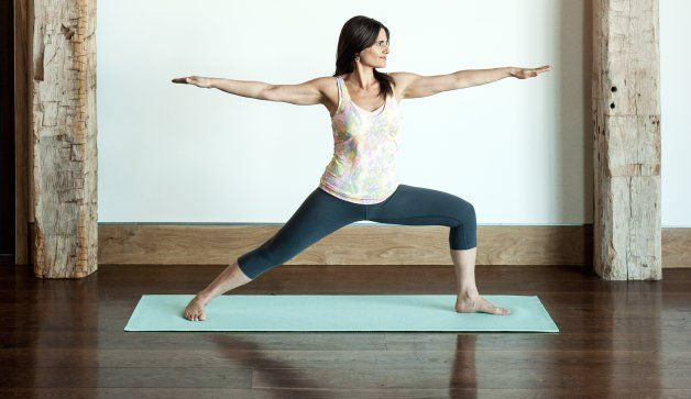 The surprising way gentle yoga can help you lose serious weight scientists are just now uncovering the slimming power of gentle yoga jillian pr ccuart Images