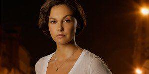 Ashley Judd talks empowerment