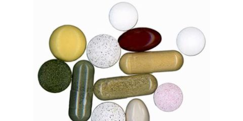 contaminated supplements