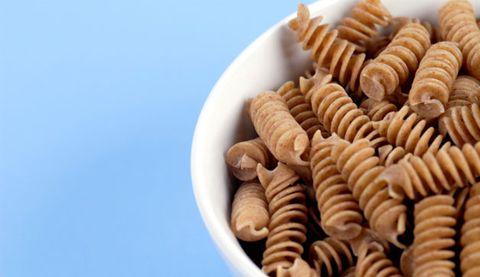 What's Healthier: Whole Wheat Or Gluten-Free Pasta?