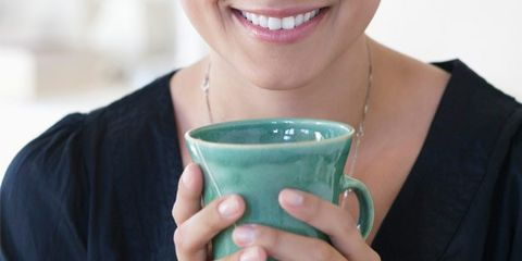 Green, Drinkware, Cup, Jewellery, Tooth, Teal, Aqua, Drink, Turquoise, Necklace,