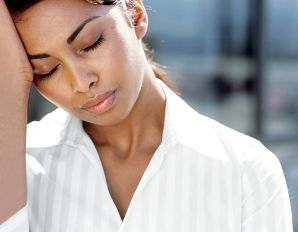 6 Symptoms You Shouldn't Ignore