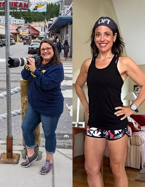 Exactly What I Ate to Lose 60+ Pounds - 7 Weight Loss