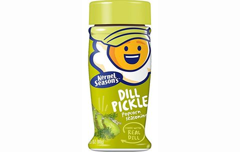 Kernel Season's Dill Pickle Popcorn Seasoning