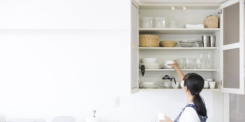 Kitchen Organization Tips and Products | Prevention