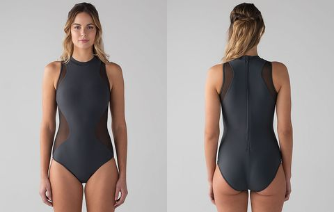 c6574a9ec564c 11 Sporty Swimsuits That Are Actually Cute And Supportive | Prevention