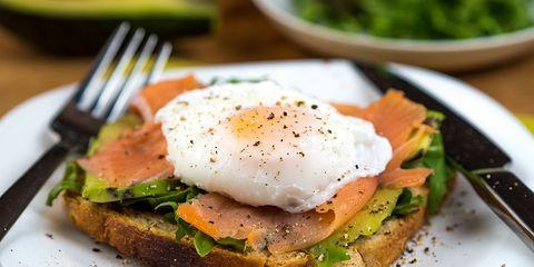 anti-aging breakfasts