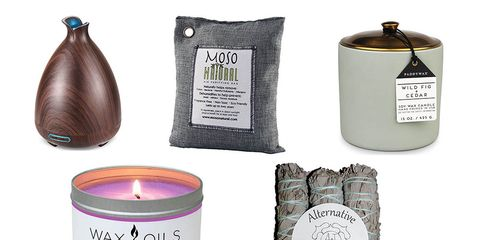 natural home scent products from amazon