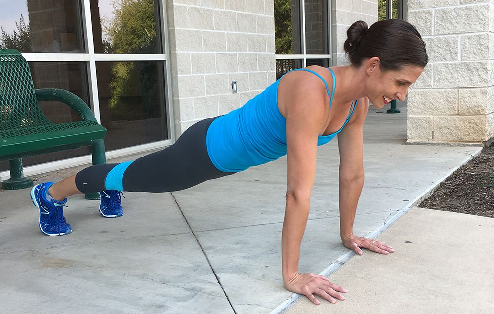 4 Burpee Alternatives So You Never Have To Do A Burpee Again