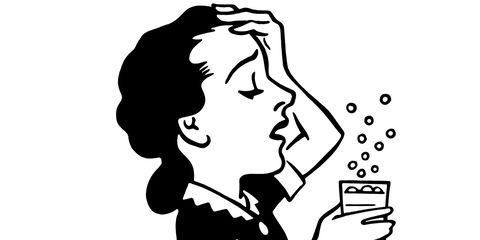 natural remedies migraines