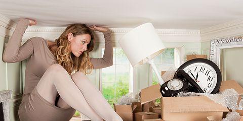 de-clutter tips