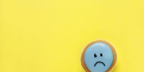 Gluten Free Mistakes