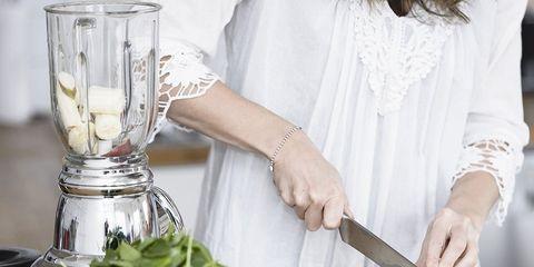smoothie ingredients that won't spike blood sugar