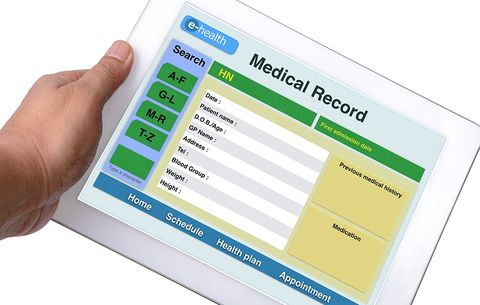 how to keep your medical records organized and why it s so important