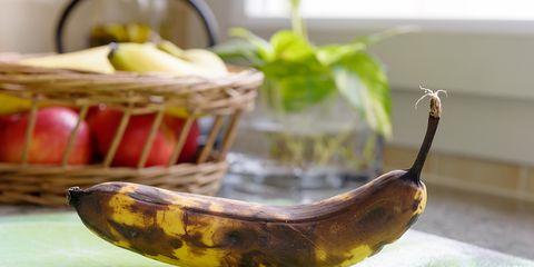 Genius Ways To Use Fruit That's Going Bad