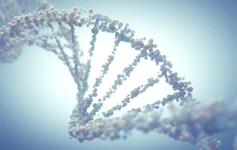 New At-Home DNA Tests Might Help You Lose Weight, Manage Pain, And Ward Off Disease
