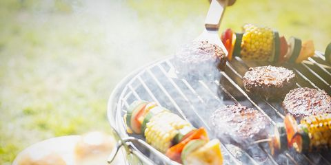 grilling mistake