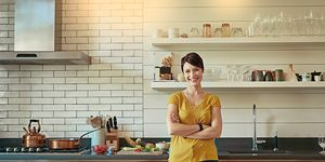 organize kitchen for weight loss
