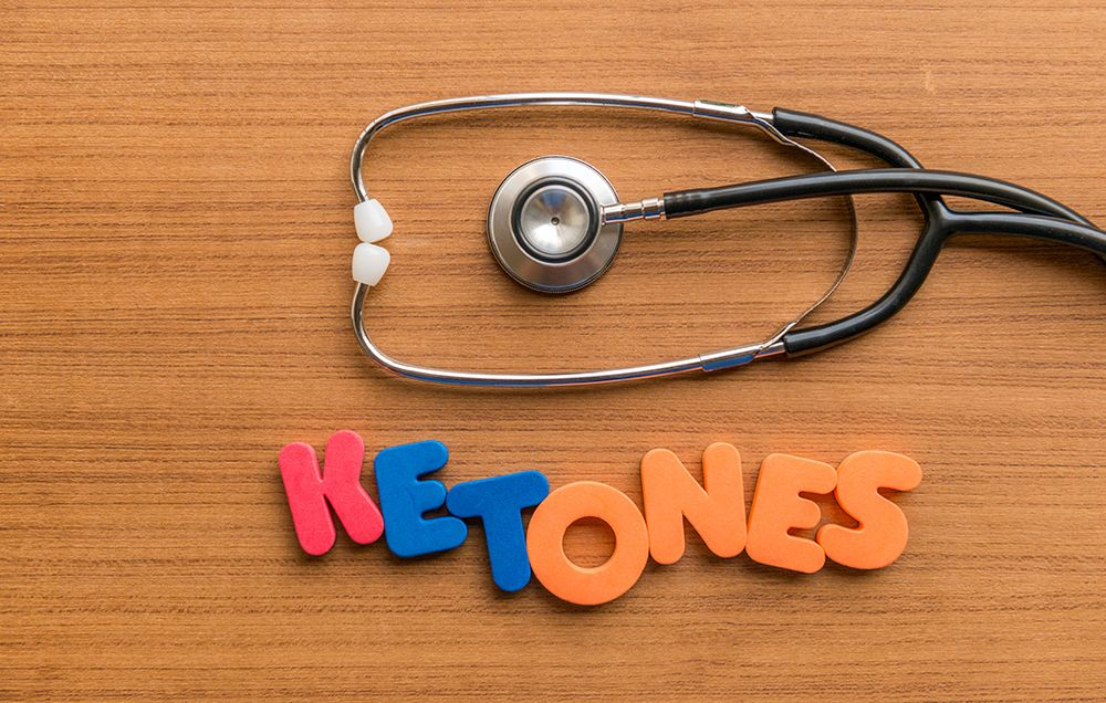 4 Things Every Person With Diabetes Needs To Know About Ketones