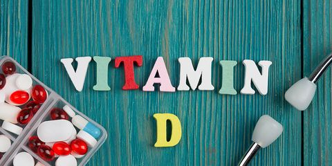 people prone to vitamin d deficiency