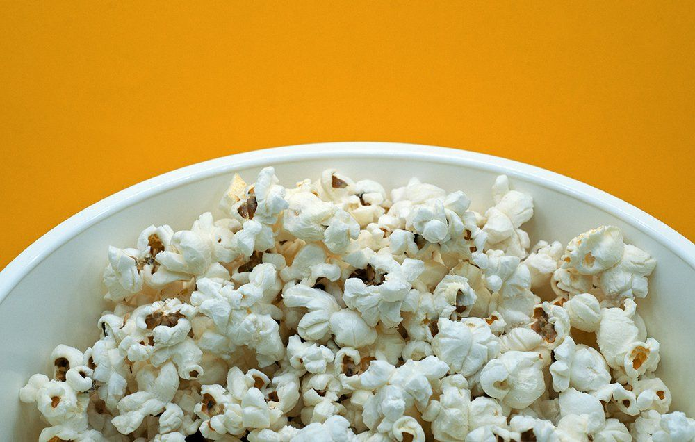 15 Twists On Your Boring Bag Of Popcorn That You Have To Try