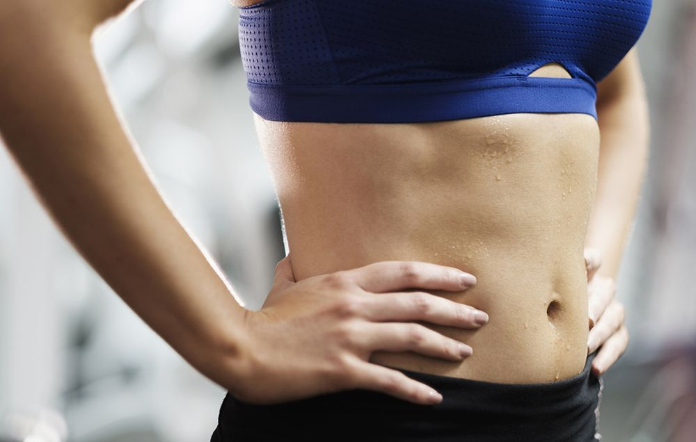 Best exercises to lose belly fat how to burn belly fat