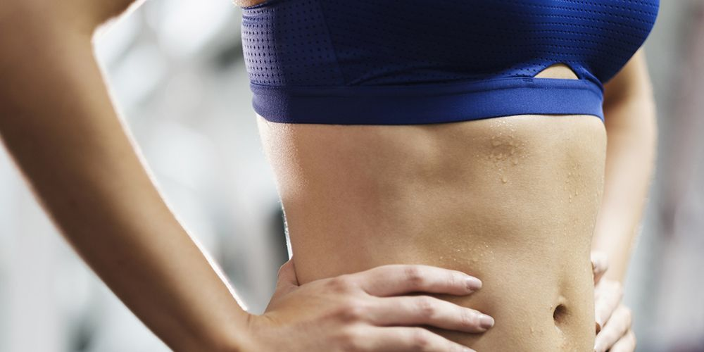 8 Best Workouts To Target Belly Fat