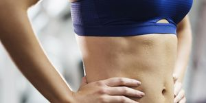 Best Workouts To Target Belly Fat