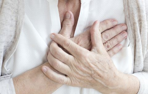 Are You At Risk For A Heart Attack Prevention