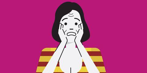 Menopause Brain Effects Prevention