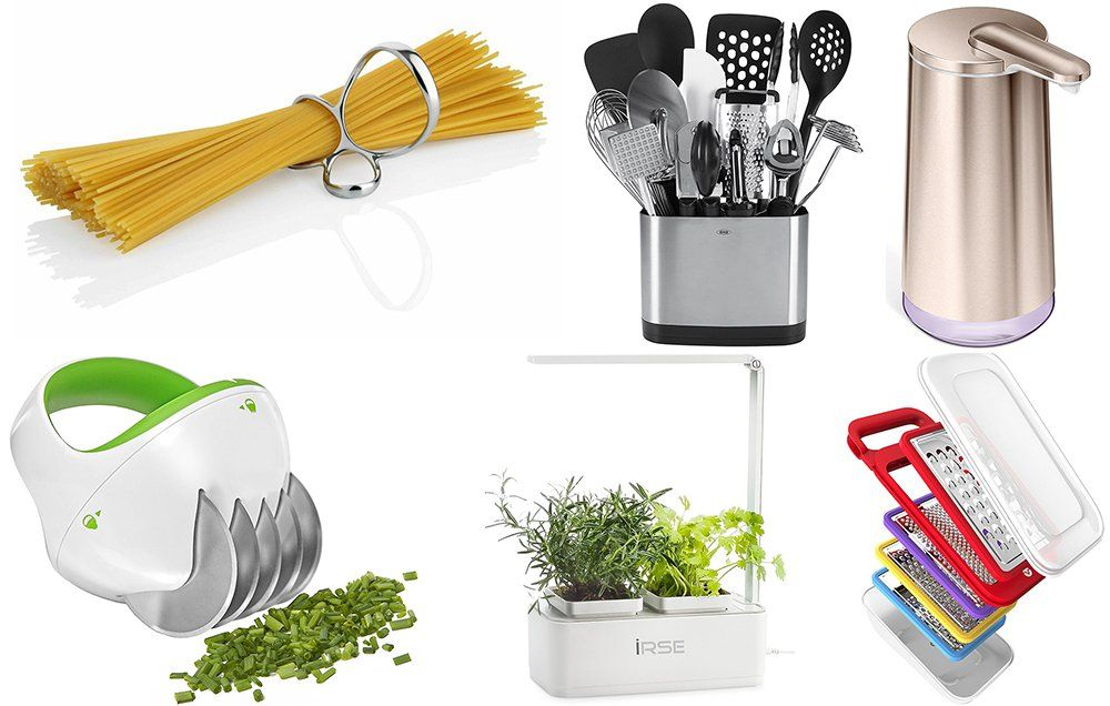 Kitchen Gadget Gift Guide