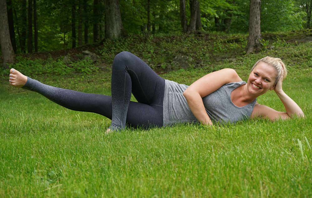 10-Minute Inner-Thigh Workout for Seriously Strong Legs