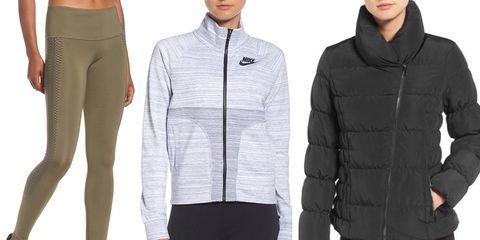 nordstrom fall sale walking gear