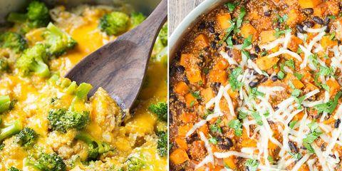 one-pot quinoa recipes
