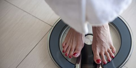 right weight for your body