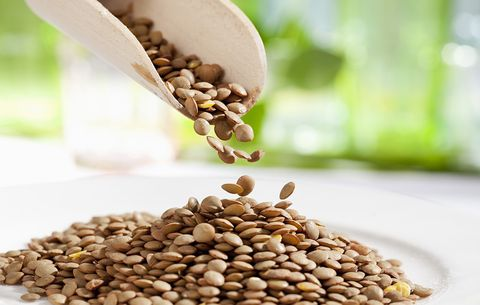 30 Days Of Superfoods: Lentils For All-Day Energy