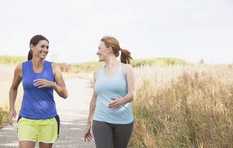 The Ultimate 3 Week Walking Plan For A Flatter Belly Prevention