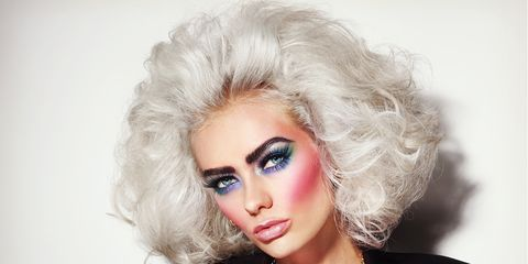 Outdated Makeup Trends