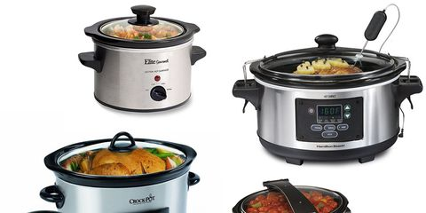 Best Slow Cookers You Can Buy On Amazon For Under $100