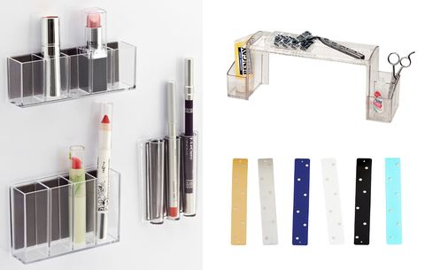 6 Genius Medicine Cabinet Storage Products Prevention