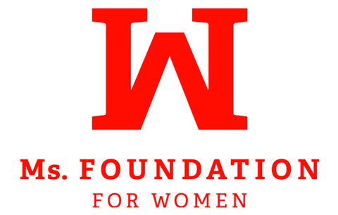 Ms. Foundation for Women, Mother's Day donations
