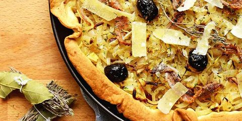 sardine and anchovies recipes