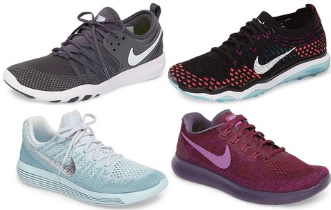 a857041eb Save Up To 25% On Nike Sneakers At Nordstrom s Thanksgiving Weekend ...