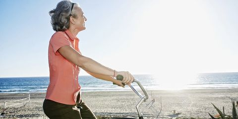 workout motivation from those 60 and older