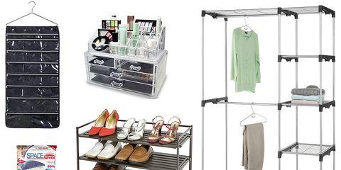 organizing products on amazon